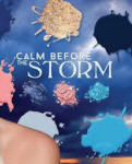 Color Club Calm Before The Storm Collection