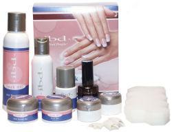 Ibd gel polish amethyst surprise (uv / led polish), free shipping.